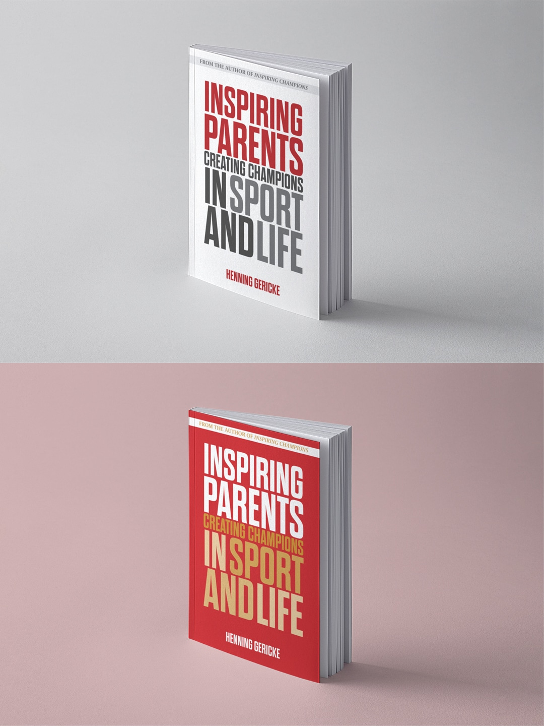 Book Layout and Cover Design