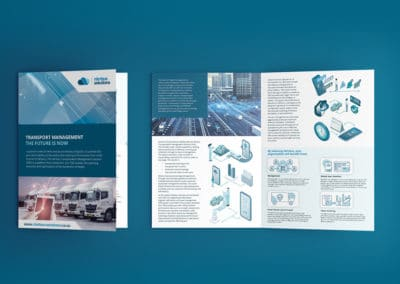 Nimbus Transport Management Brochure