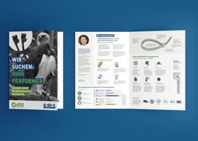 EMC Brochure