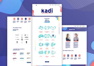 Kadi Website