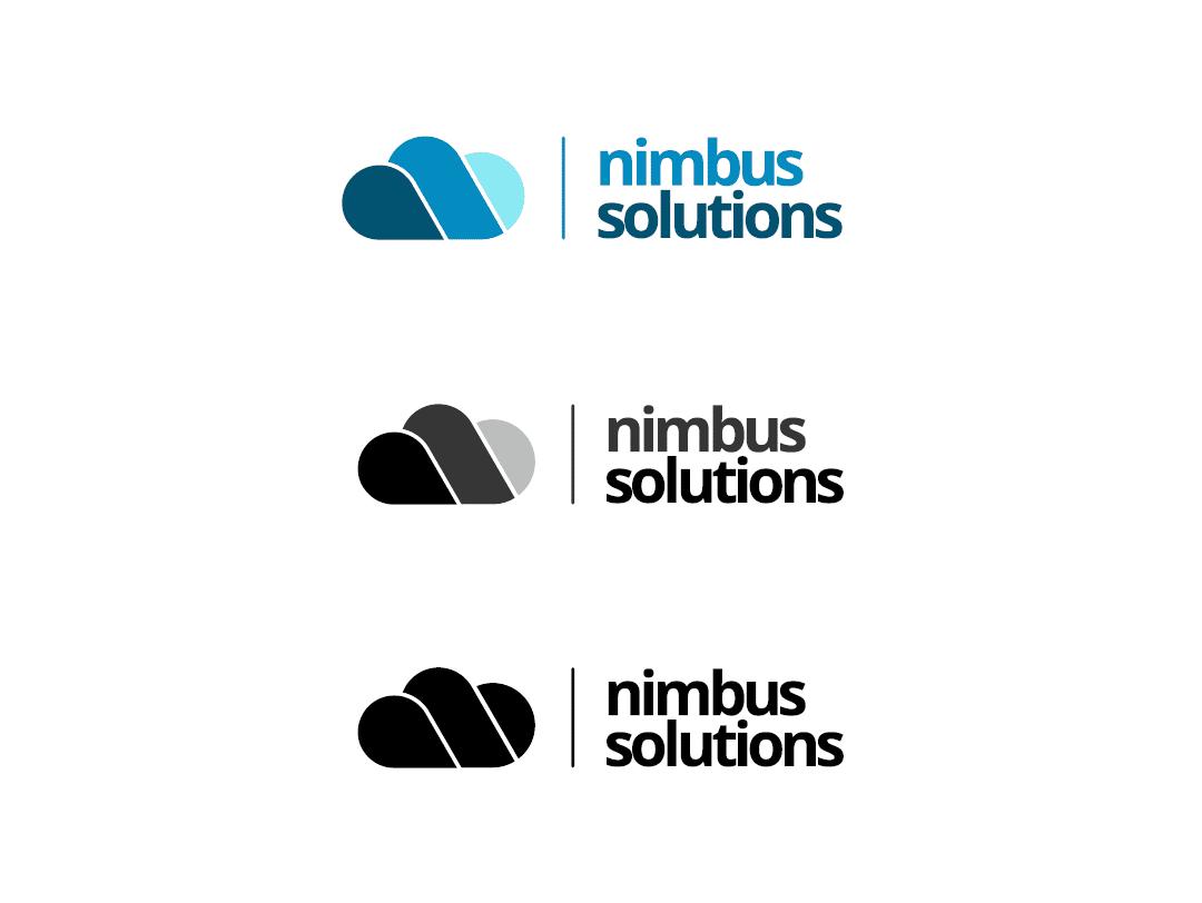 Nimbus Logo and Logotype