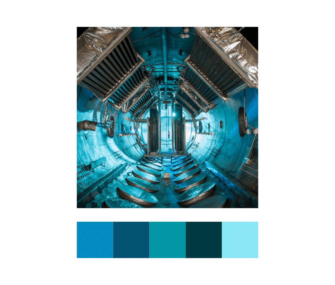 Nimbus Colour Scheme