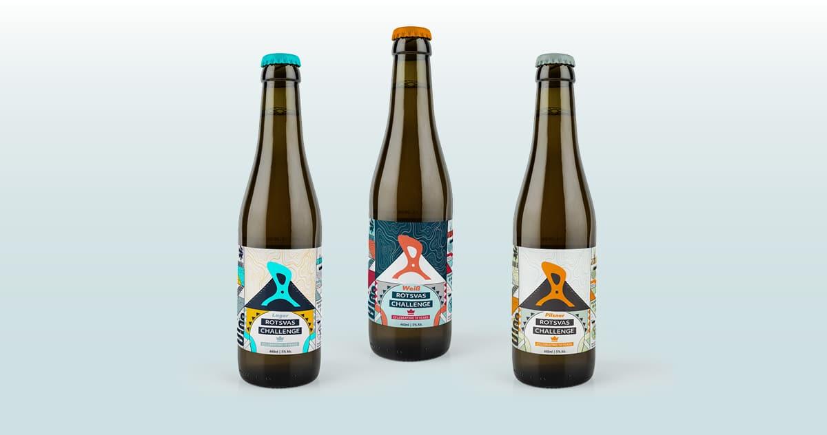 Rotsvas Beers
