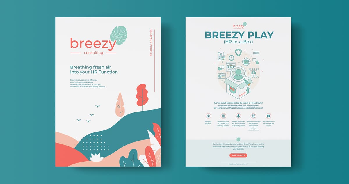 Breezy Consulting Cover