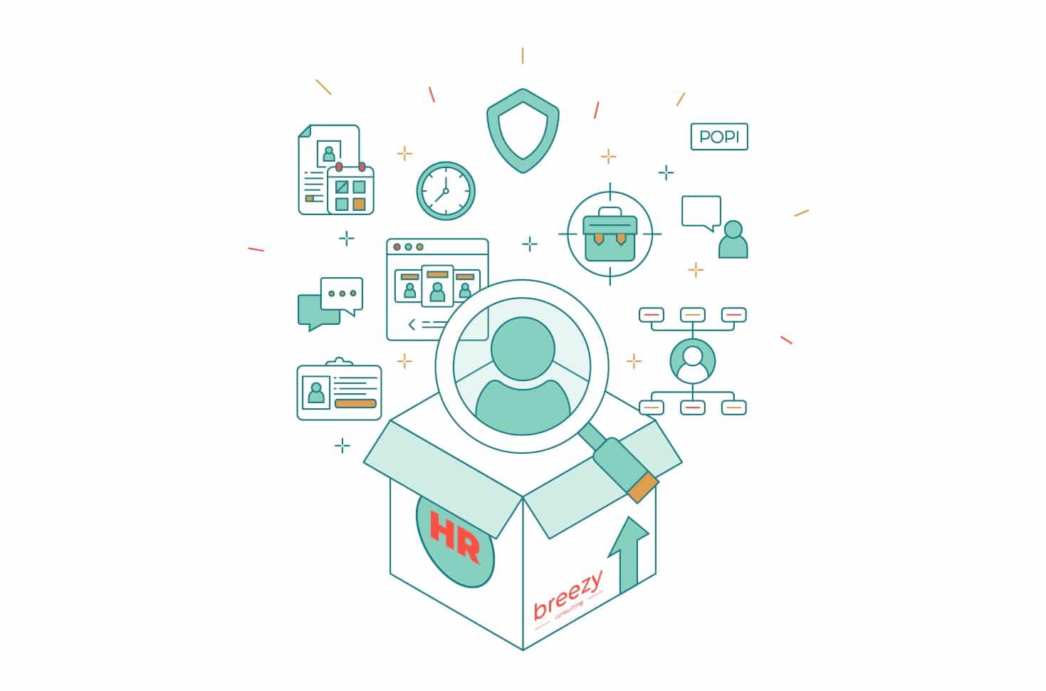 HR in a Box