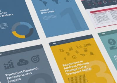 The SLOCAT Transport and Climate Change Global Status Report – 2nd edition